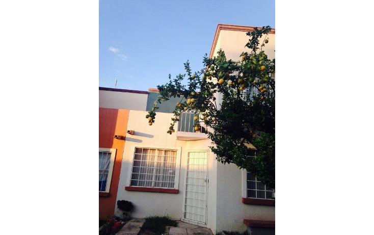 Foto de casa en venta en  , san sebasti?n, aguascalientes, aguascalientes, 1859712 No. 01