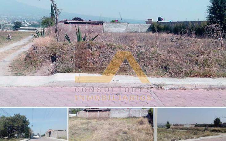 Foto de terreno habitacional en venta en, san sebastián atlahapa, tlaxcala, tlaxcala, 1773784 no 01