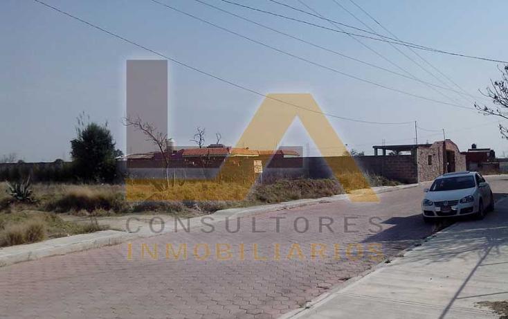 Foto de terreno habitacional en venta en  , san sebastián atlahapa, tlaxcala, tlaxcala, 1773784 No. 03