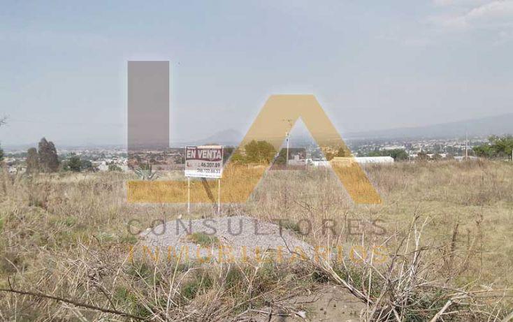 Foto de terreno habitacional en venta en, san sebastián atlahapa, tlaxcala, tlaxcala, 1773784 no 08