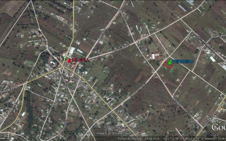 Foto de terreno habitacional en venta en, san sebastián atlahapa, tlaxcala, tlaxcala, 1773784 no 10