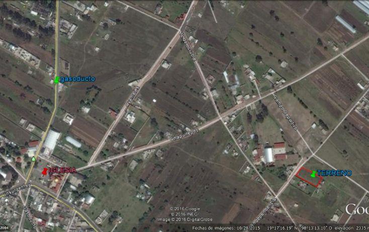Foto de terreno habitacional en venta en, san sebastián atlahapa, tlaxcala, tlaxcala, 1773784 no 11