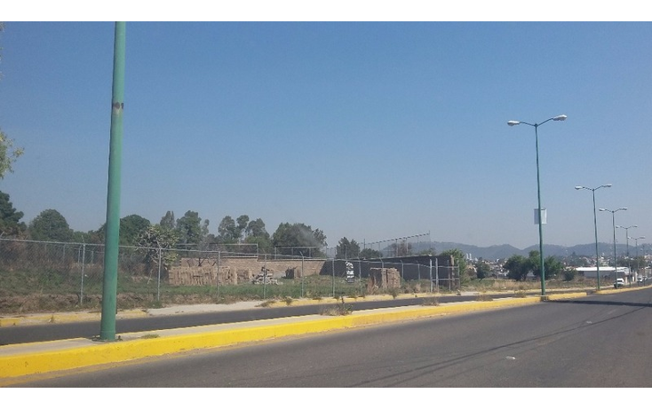 Foto de terreno habitacional en venta en  , san sebasti?n atlahapa, tlaxcala, tlaxcala, 1859970 No. 03