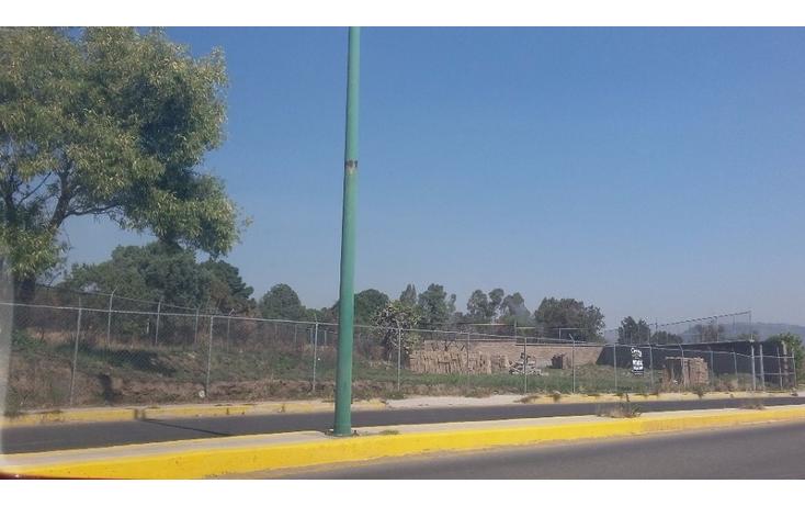Foto de terreno habitacional en venta en  , san sebasti?n atlahapa, tlaxcala, tlaxcala, 1859970 No. 04