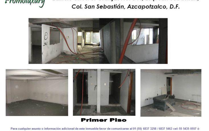Foto de edificio en venta en, san sebastián, azcapotzalco, df, 1824594 no 01
