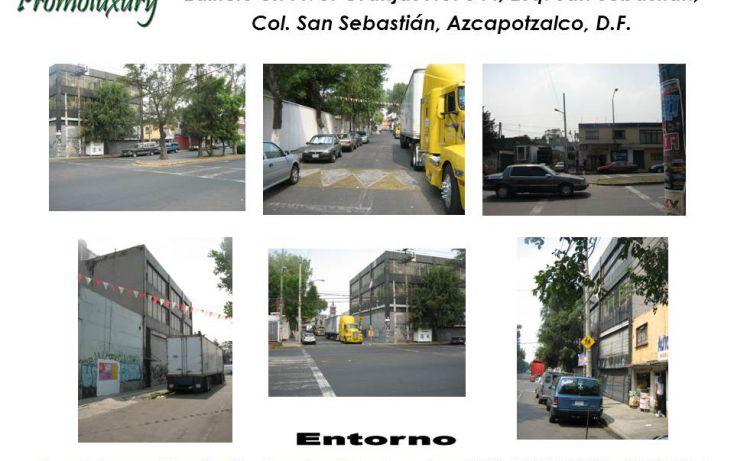 Foto de edificio en venta en, san sebastián, azcapotzalco, df, 1824594 no 02