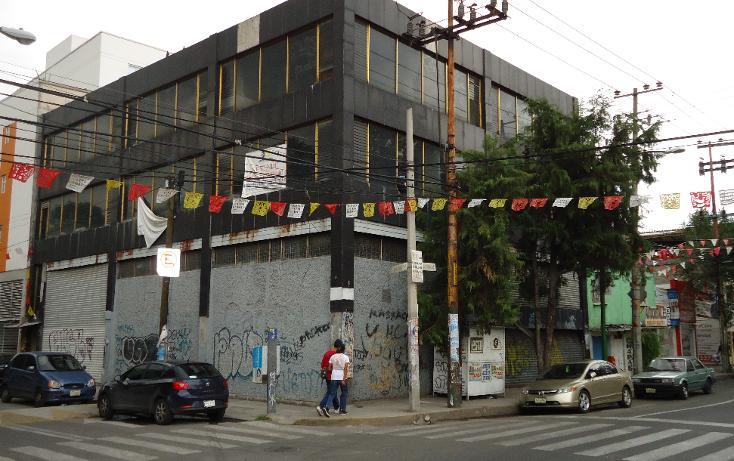 Foto de edificio en venta en  , san sebastián, azcapotzalco, distrito federal, 1090507 No. 02