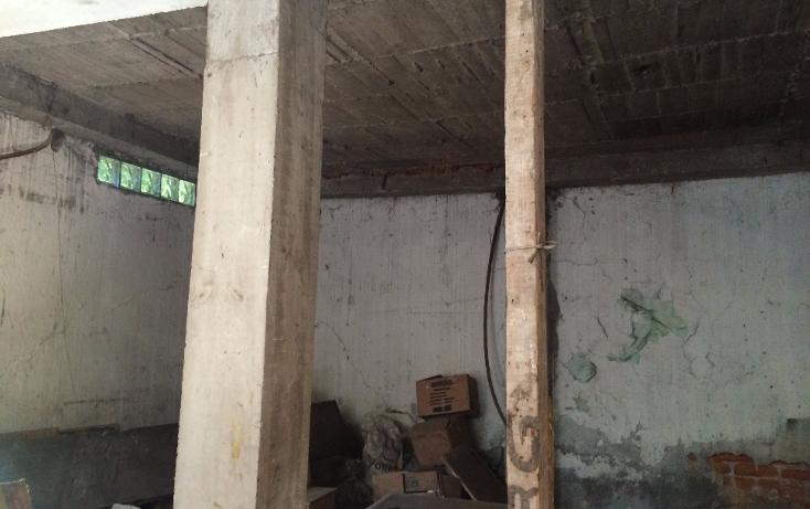 Foto de terreno comercial en venta en  , san sebasti?n, azcapotzalco, distrito federal, 1446541 No. 07