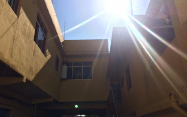 Foto de terreno comercial en venta en  , san sebasti?n, azcapotzalco, distrito federal, 1446541 No. 11
