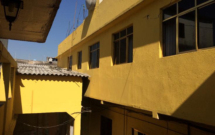 Foto de terreno comercial en venta en  , san sebasti?n, azcapotzalco, distrito federal, 1446541 No. 12