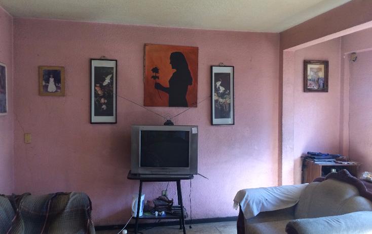 Foto de terreno comercial en venta en  , san sebasti?n, azcapotzalco, distrito federal, 1446541 No. 22