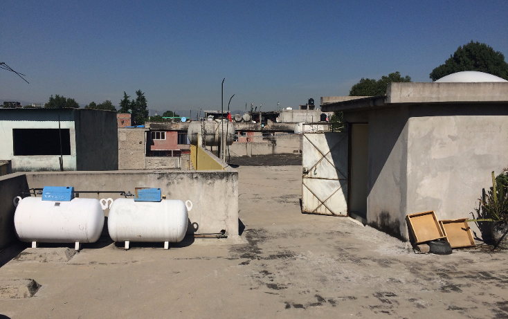 Foto de terreno comercial en venta en  , san sebasti?n, azcapotzalco, distrito federal, 1446541 No. 26