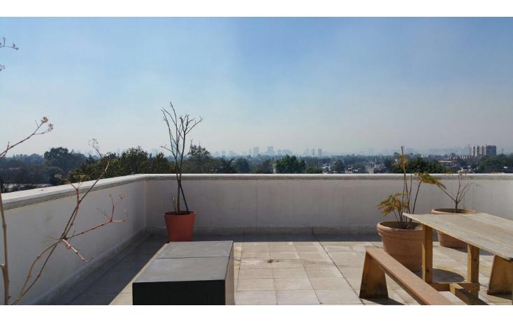 Foto de departamento en venta en  , san sebastián, azcapotzalco, distrito federal, 1694960 No. 05