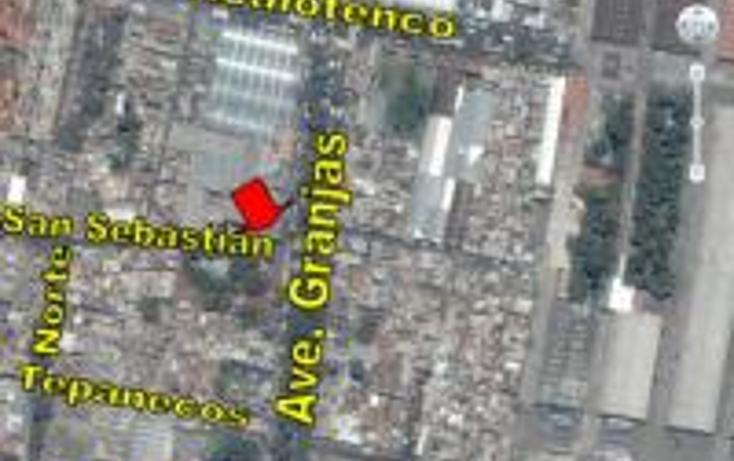 Foto de casa en venta en  , san sebastián, azcapotzalco, distrito federal, 1834864 No. 02