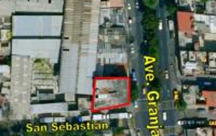 Foto de casa en venta en  , san sebastián, azcapotzalco, distrito federal, 1834864 No. 03