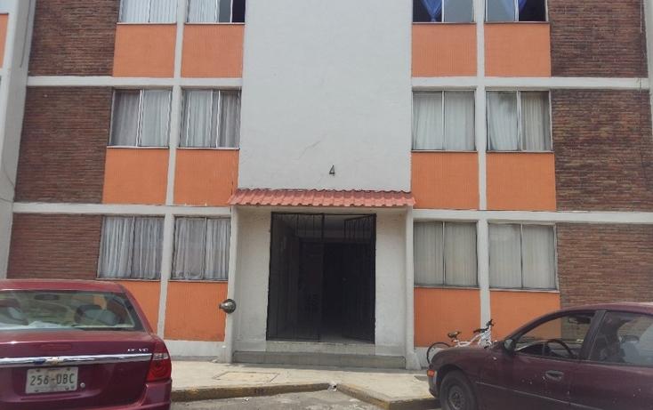 Foto de departamento en venta en  , san sebasti?n, azcapotzalco, distrito federal, 1893346 No. 01