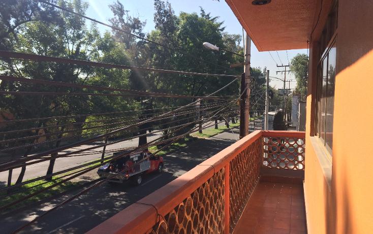 Foto de casa en venta en  , san sebasti?n, azcapotzalco, distrito federal, 1971630 No. 23