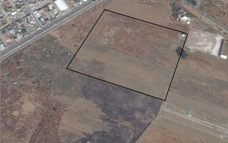 Foto de terreno habitacional en venta en  , san sebastián, chalco, méxico, 1695716 No. 03