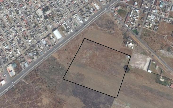 Foto de terreno habitacional en venta en  , san sebastián, chalco, méxico, 1695716 No. 04