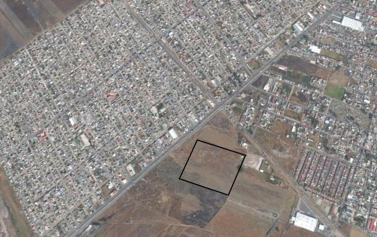 Foto de terreno habitacional en venta en  , san sebastián, chalco, méxico, 1695716 No. 05