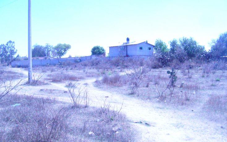 Foto de terreno comercial en venta en, san sebastián de las barrancas norte, san juan del río, querétaro, 1676300 no 02