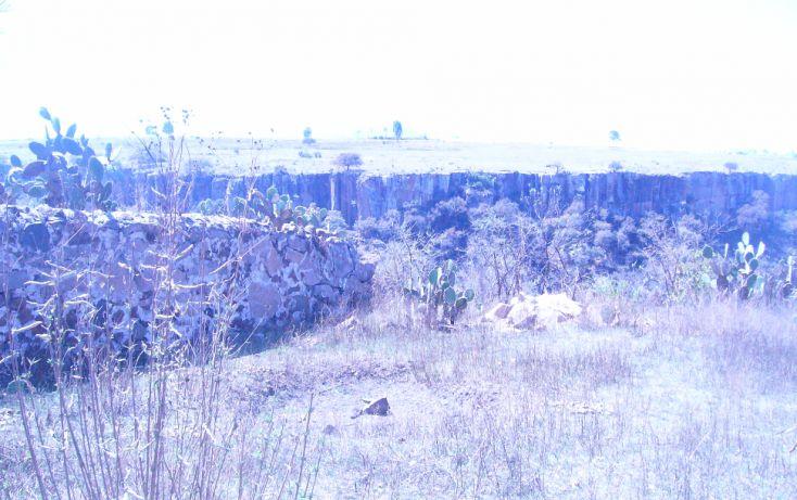 Foto de terreno comercial en venta en, san sebastián de las barrancas norte, san juan del río, querétaro, 1676300 no 04