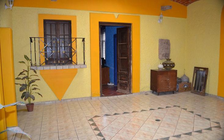 Foto de casa en venta en  , san sebasti?n el grande, tlajomulco de z??iga, jalisco, 1943738 No. 12