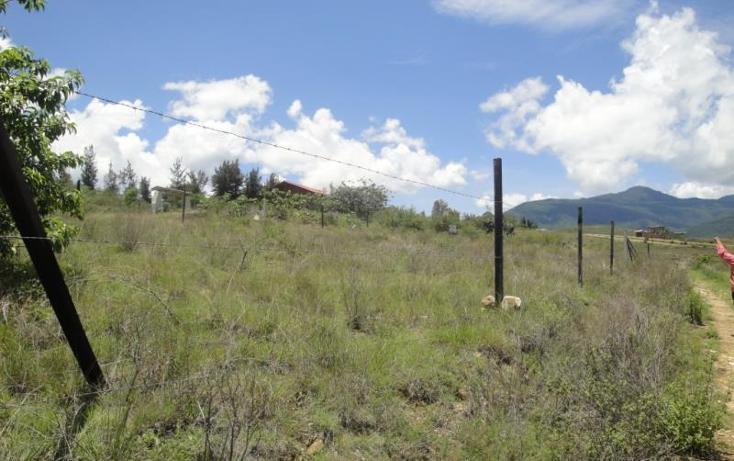 Foto de terreno habitacional en venta en  , san sebastián etla, san pablo etla, oaxaca, 1010479 No. 12