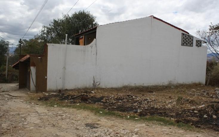 Foto de terreno habitacional en venta en  , san sebasti?n etla, san pablo etla, oaxaca, 1063069 No. 01