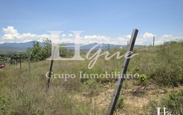 Foto de terreno habitacional en venta en san sebastian etla , san pablo etla, san pablo etla, oaxaca, 1509519 No. 02