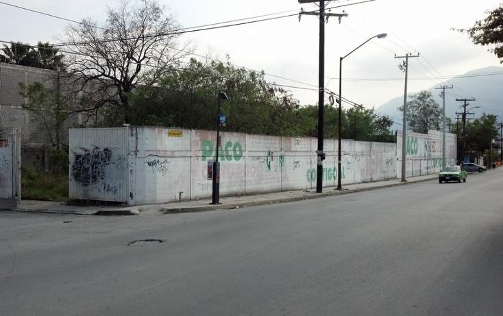 Foto de terreno comercial en renta en  , san sebasti?n, guadalupe, nuevo le?n, 1420969 No. 02