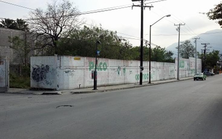 Foto de terreno comercial en renta en  , san sebasti?n, guadalupe, nuevo le?n, 1446457 No. 02