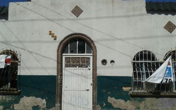 Foto de casa en venta en  , san sebastián, san luis potosí, san luis potosí, 1277825 No. 01