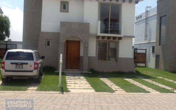 Foto de casa en condominio en renta en san sebastian, san miguel totocuitlapilco, metepec, estado de méxico, 1968389 no 01