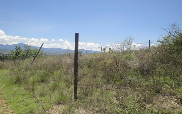 Foto de terreno habitacional en venta en  , san sebastián etla, san pablo etla, oaxaca, 1010479 No. 01
