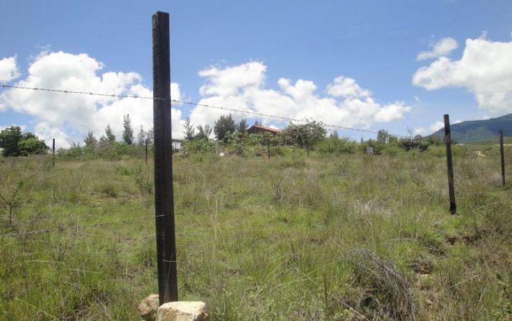 Foto de terreno habitacional en venta en san sebastian, san sebastián etla, san pablo etla, oaxaca, 1010479 no 07