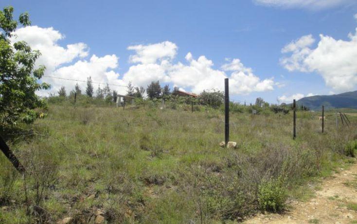 Foto de terreno habitacional en venta en san sebastian, san sebastián etla, san pablo etla, oaxaca, 1010479 no 10