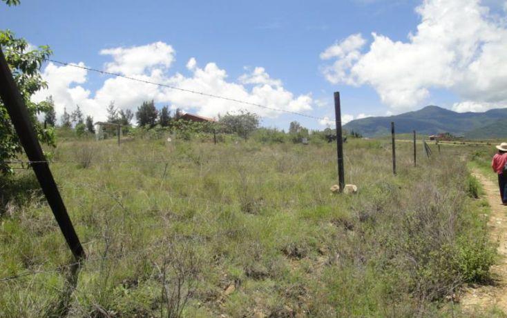 Foto de terreno habitacional en venta en san sebastian, san sebastián etla, san pablo etla, oaxaca, 1010479 no 11