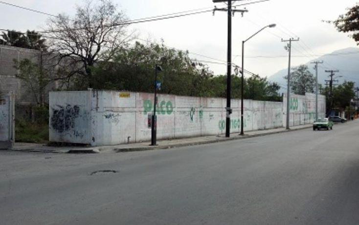 Foto de terreno comercial en renta en san sebastian, san sebastián, guadalupe, nuevo león, 1457373 no 02