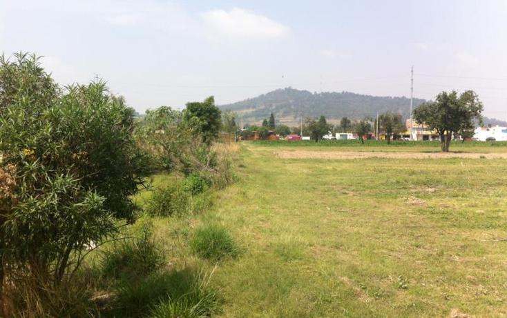 Foto de terreno habitacional en venta en 16 de septiembre , san sebastián tepalcatepec, san pedro cholula, puebla, 1944630 No. 03