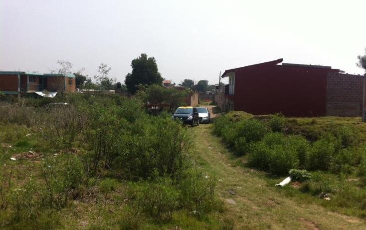 Foto de terreno habitacional en venta en 16 de septiembre , san sebastián tepalcatepec, san pedro cholula, puebla, 1944630 No. 07