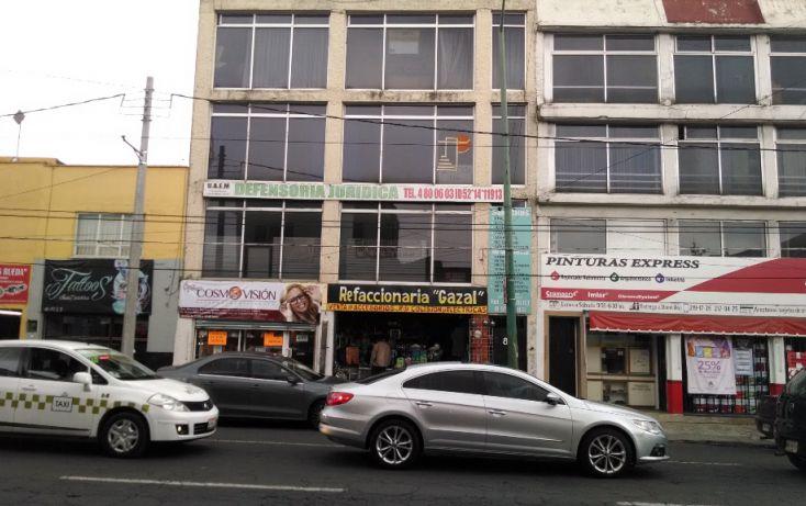 Foto de edificio en renta en, san sebastián, toluca, estado de méxico, 1167325 no 01