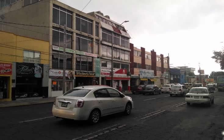 Foto de edificio en renta en, san sebastián, toluca, estado de méxico, 1167325 no 02