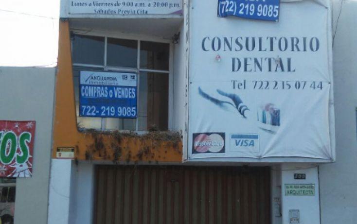 Foto de oficina en venta en, san sebastián, toluca, estado de méxico, 1303567 no 01