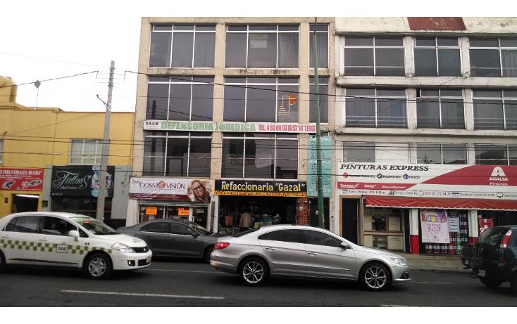 Foto de edificio en renta en  , san sebasti?n, toluca, m?xico, 1167325 No. 01