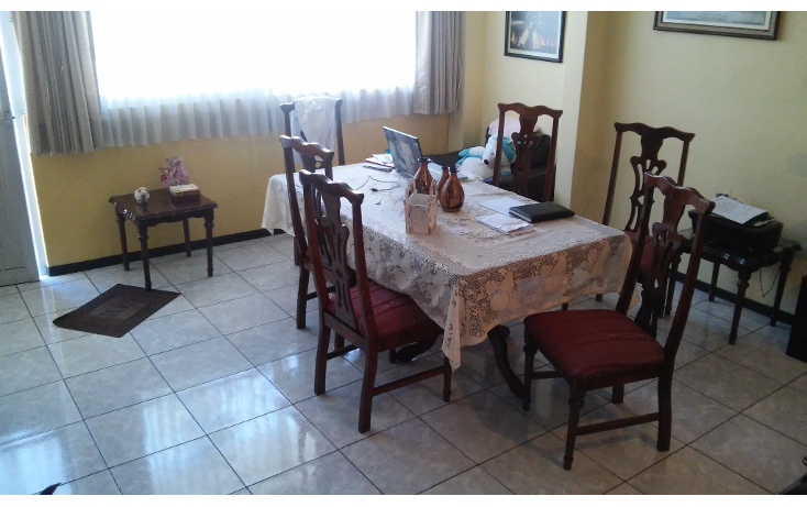 Foto de casa en venta en  , san sebasti?n, toluca, m?xico, 1303567 No. 06