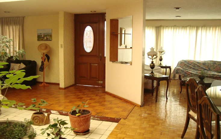 Foto de casa en venta en  , san sebastián, toluca, méxico, 1380649 No. 03
