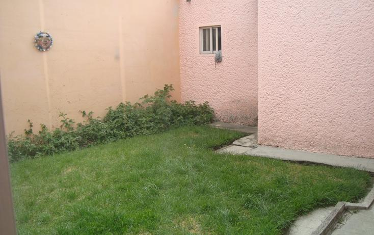 Foto de casa en venta en  , san sebastián, toluca, méxico, 1380649 No. 07