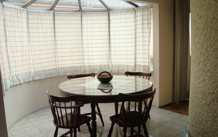 Foto de casa en venta en  , san sebastián, toluca, méxico, 1380649 No. 10