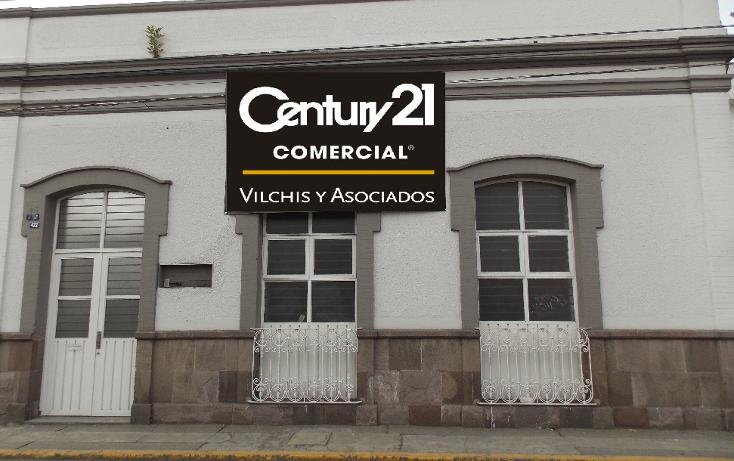 Foto de casa en venta en  , san sebastián, toluca, méxico, 1601352 No. 01